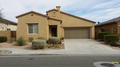 Palm Desert Single Family Home For Sale: 42176 Verdin Lane