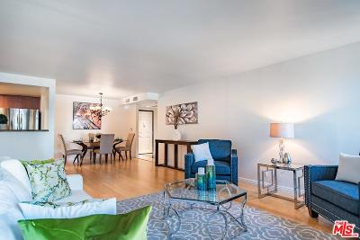 Los Angeles County Condo/Townhouse For Sale: 5670 West Olympic #A05