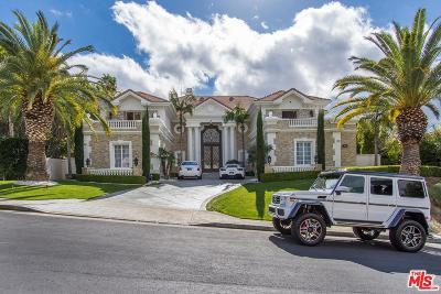 Tarzana Single Family Home For Sale: 3801 Marfield Avenue