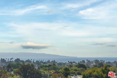 Single Family Home For Sale: 970 Las Lomas Avenue