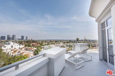 Los Angeles County Rental For Rent: 10700 Wilshire Boulevard #708