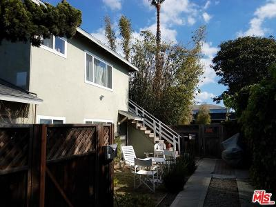 Residential Income For Sale: 1008 Hill Street