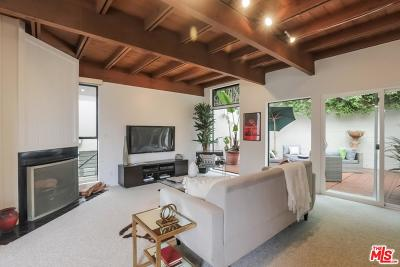 Sunset Strip - Hollywood Hills West (C03) Single Family Home For Sale: 2029 Oakstone Way