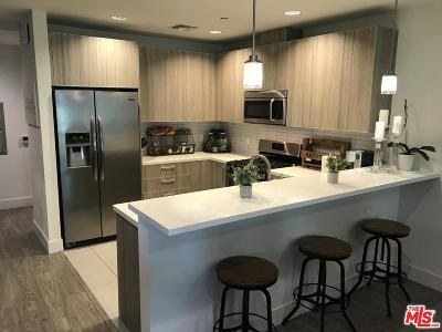 West Hollywood Rental For Rent: 1232 North Kings Road #105