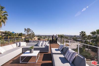 West Hollywood Rental For Rent: 935 North San Vicente Boulevard #3