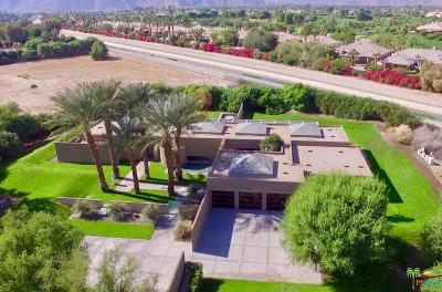 La Quinta Single Family Home For Sale: 80880 Vista Bonita Trails