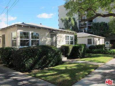 Santa Monica Residential Income For Sale: 1427 21st Street