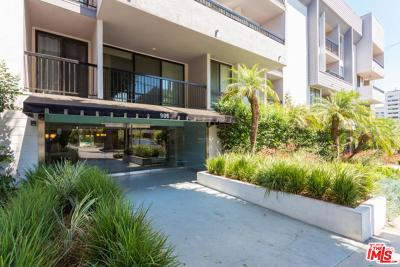 West Hollywood Condo/Townhouse For Sale: 906 North Doheny Drive #513
