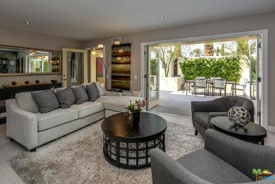 Palm Springs Condo/Townhouse For Sale: 1163 East Alejo Road