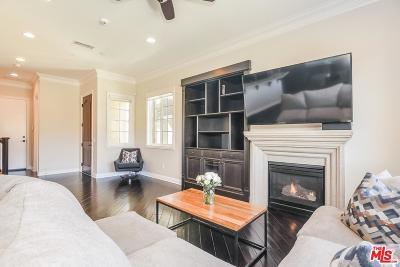 Chatsworth Condo/Townhouse For Sale: 21923 Bella Vista Place