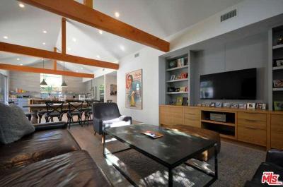 Single Family Home For Sale: 2747 Glendon Avenue