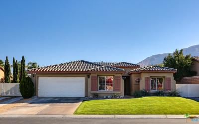 Palm Springs Single Family Home For Sale: 957 Alta Ridge