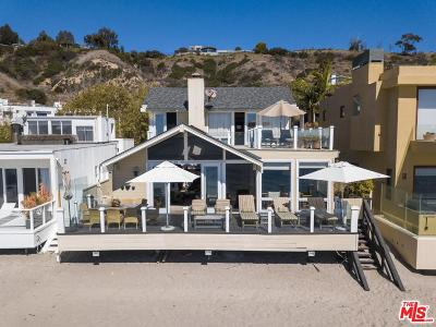 Malibu Rental For Rent: 22048 Pacific Coast Highway