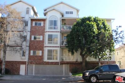 Los Angeles County Condo/Townhouse For Sale: 1210 South Shenandoah Street #305