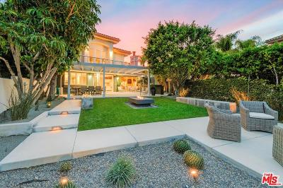Los Angeles County Single Family Home For Sale: 12655 Promontory Road
