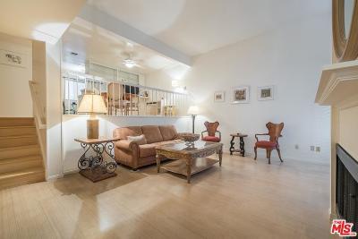 Marina Del Rey Condo/Townhouse For Sale: 4735 La Villa Marina #G