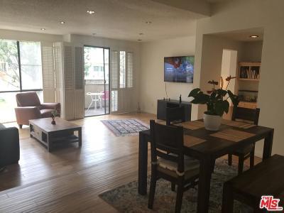 Condo/Townhouse For Sale: 2307 Fox Hills Drive #101