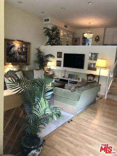 Beverly Hills Rental For Rent: 9501 West Olympic