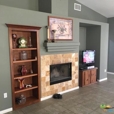 Desert Hot Springs Single Family Home For Sale: 66598 5th Street