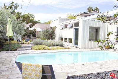Los Angeles County Single Family Home For Sale: 530 North Martel Avenue