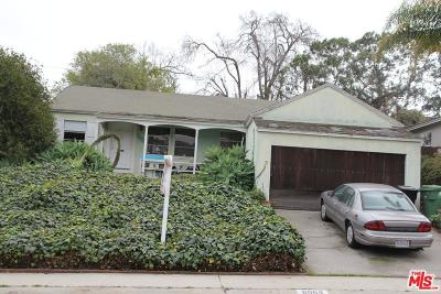 Single Family Home For Sale: 6064 West 76th Street