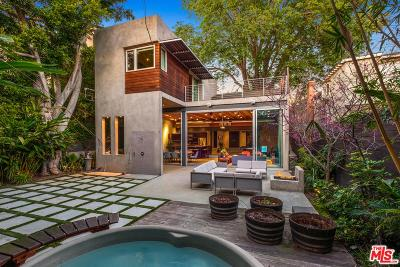 Los Angeles County Single Family Home For Sale: 2235 Linnington Avenue