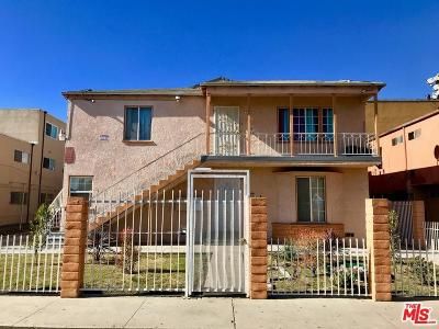 Residential Income For Sale: 6337 10th Avenue