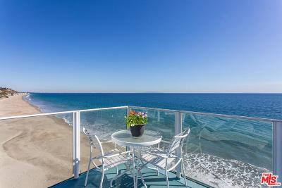 Malibu Rental For Rent: 22548 Pacific Coast Highway #411