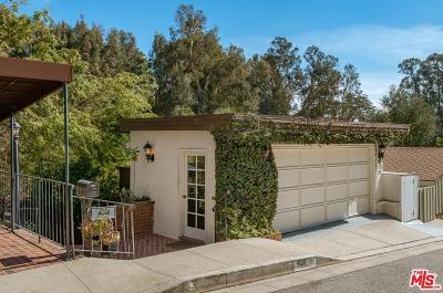 Los Angeles County Single Family Home For Sale: 428 North Greencraig Road