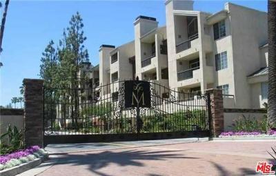 Woodland Hills Rental For Rent: 5500 Owensmouth Avenue #232