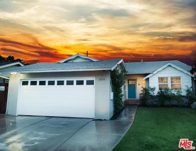 Venice Single Family Home For Sale: 1109 Lake Street