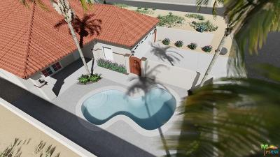 La Quinta Single Family Home For Sale: 52245 Avenida Diaz
