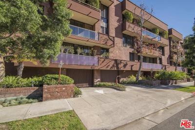 Beverly Hills Condo/Townhouse For Sale: 268 South Lasky Drive #302