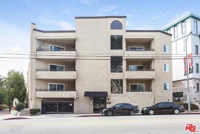 Condo/Townhouse For Sale: 451 South Barrington Avenue #204