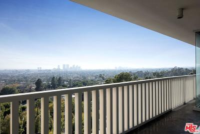 West Hollywood Rental For Rent: 9255 Doheny Road #1006
