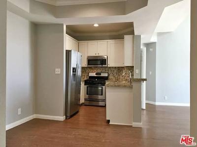 West Hollywood Rental For Rent: 8819 Harratt Street #202