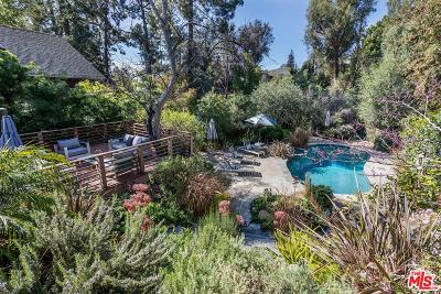 Los Angeles County Single Family Home For Sale: 1033 Wellesley Avenue