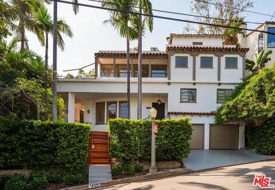 West Hollywood Rental For Rent: 1455 North Kings Road