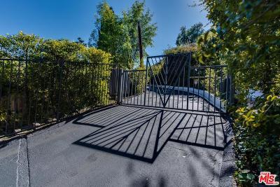 Sherman Oaks Single Family Home For Sale: 3901 Ventura Canyon Avenue