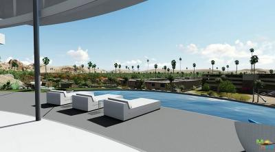 Palm Springs Single Family Home For Sale: 2301 West Cantina Way