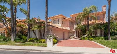 Los Angeles County Single Family Home For Sale: 12607 Promontory Road
