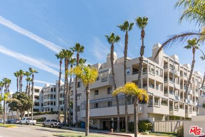 Santa Monica CA Condo/Townhouse For Sale: $1,250,000