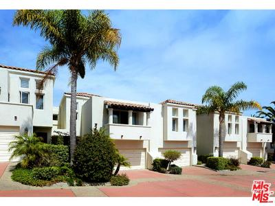 Malibu Condo/Townhouse For Sale: 6435 Zumirez Drive #8