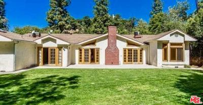 Beverly Hills Rental For Rent: 9310 Cherokee Lane