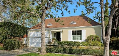 Los Angeles County Single Family Home For Sale: 4665 West 4th Street