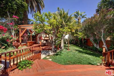 Los Angeles County Single Family Home For Sale: 832 Huntley Drive