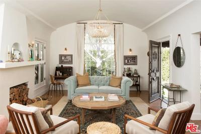 Los Angeles County Single Family Home For Sale: 6570 Colgate Avenue