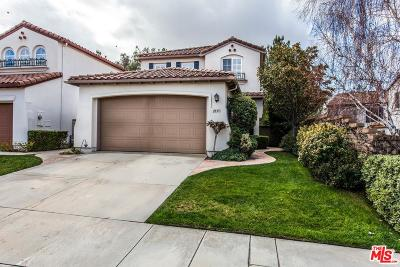 Valencia Single Family Home For Sale: 28313 Lobelia Lane
