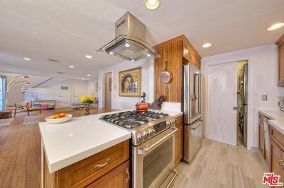 Condo/Townhouse For Sale: 743 Pier Avenue #4
