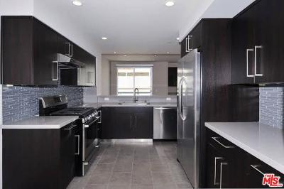 Westwood - Century City Rental For Rent: 1666 Greenfield Avenue #202